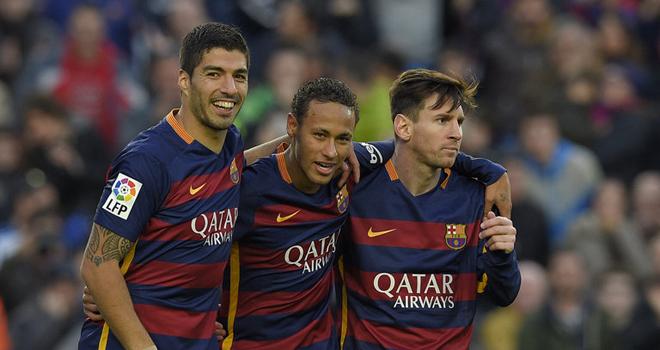 CẬP NHẬT tin sáng 9/2: Người của Leicester gia nhập Arsenal. PSG bỏ ra 80 triệu bảng cho Busquets. 'Neymar đang hạnh phúc tại Barca'
