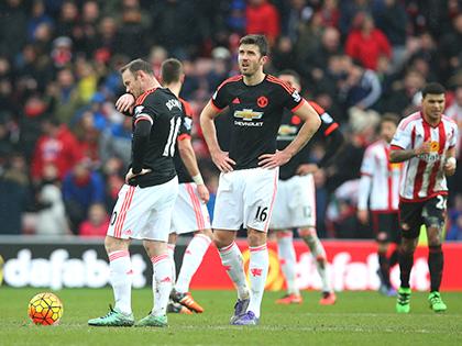 Man United lại thua: Thật sự cạn kiệt hy vọng ở Van Gaal