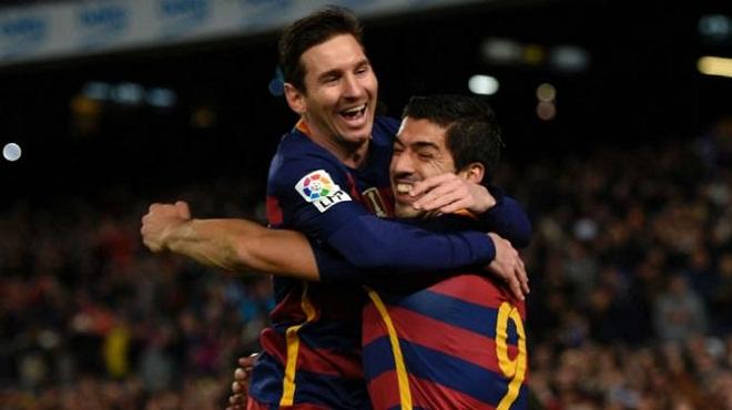 CẬP NHẬT tin sáng 15/2: Enrique bình thản trước đại thắng của Barca. Pellegrini chỉ trích trọng tài sau thất bại