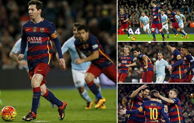 9 lý do để bảo vệ pha kết hợp đá 11m của Messi và Suarez