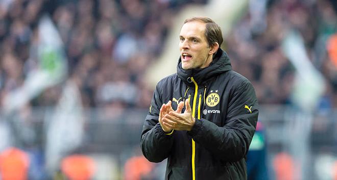 01h00, ngày 19/2, Dortmund - Porto: Lời khẳng định của Tuchel
