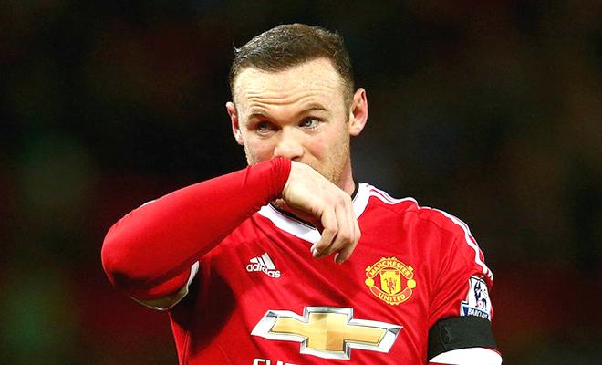 30 tuổi rồi, Rooney phải chơi khác đi