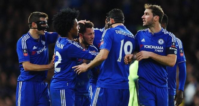 CẬP NHẬT tin sáng 22/2: Van Gaal 'mạnh miệng' trước trận cầu sinh tử. Chelsea gặp khó ở FA Cup