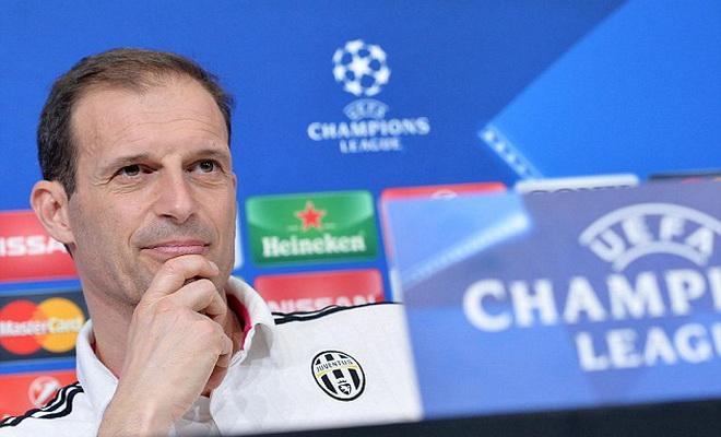 Juventus không có lí do gì phải sợ Bayern Munich