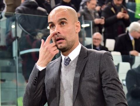 Guardiola: 'Để hòa không phải là tội lỗi'. Allegri: 'Juve mở cánh cửa tưởng như đã khép'