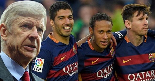 Nhìn từ bộ ba MSN: Tiền bạc vẫn chưa giúp Premier League có những người giỏi nhất