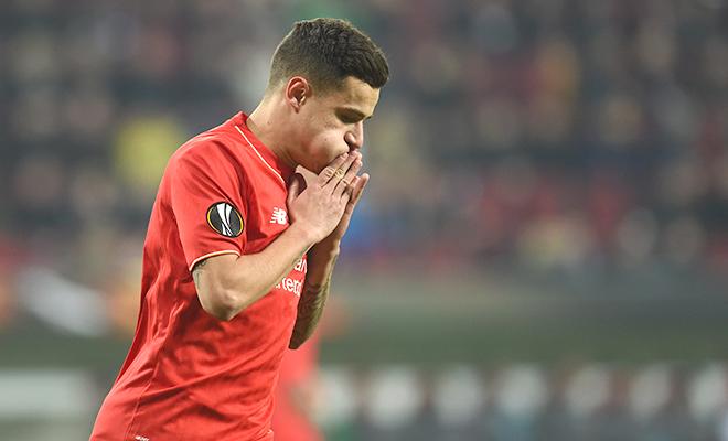 01h00, 26/02, Liverpool - Augsburg (lượt đi 0-0): Liverpool & Lợi thế mong manh
