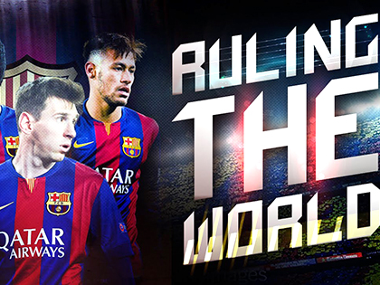 02h30 ngày 29/02, Barca - Sevilla: Tiếp tục thâu tóm mọi danh hiệu