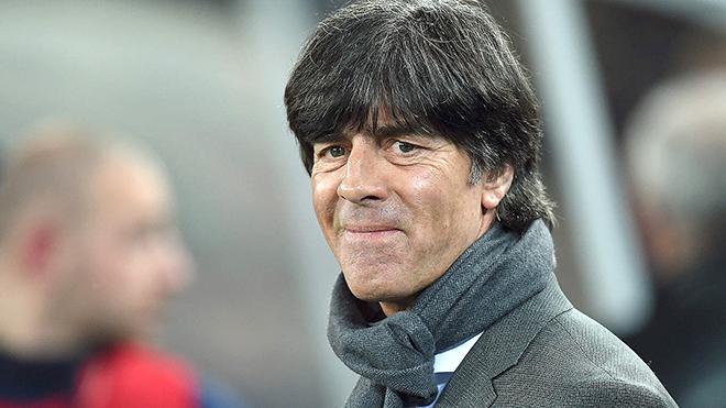 Joachim Loew sẽ thay Zidane, dẫn dắt Real mùa tới?