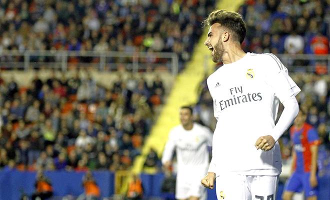 Real Madrid: May mà còn có những Mayoral