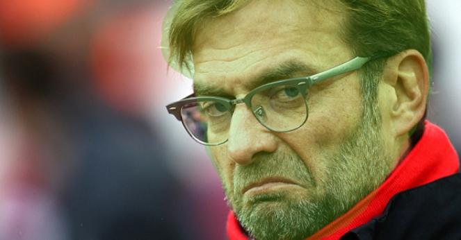Klopp: 'Liverpool phải biết giận dữ, phải góp mặt trong Top 4'