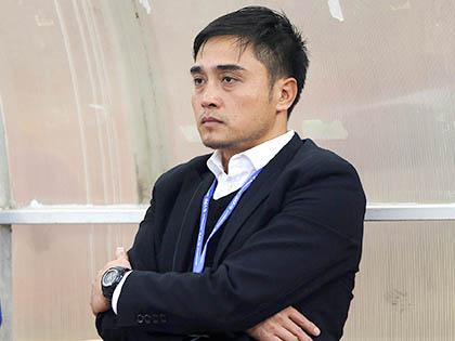 HLV Nguyễn Đức Thắng: 'Tôi buồn khi CLB Hà Nội chuyển vào TP.HCM'