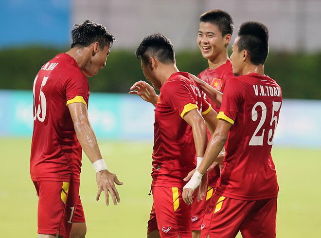 Quế Ngọc Hải sẽ được giảm án, kịp khoác áo đội tuyển quốc gia