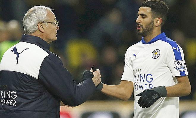 Quan điểm Harry Redknapp: Leicester sẽ vô địch, Ranieri là HLV xuất sắc nhất