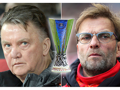 Man United và Liverpool đại chiến ở Europa League, vì Champions League