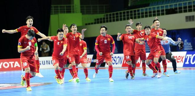 Futsal Việt Nam tập huấn 3 đợt nước ngoài, tuyển nữ Nhật Bản không được dự Olympic
