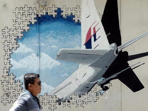 Phát hiện 500 'vật thể lạ' trong 2 năm tìm kiếm MH370, nhưng...