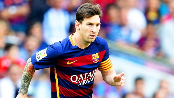 Messi tiết lộ bí quyết của MSN