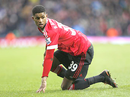 Man United: Vì sao các tài năng trẻ chỉ đá hay vài trận?