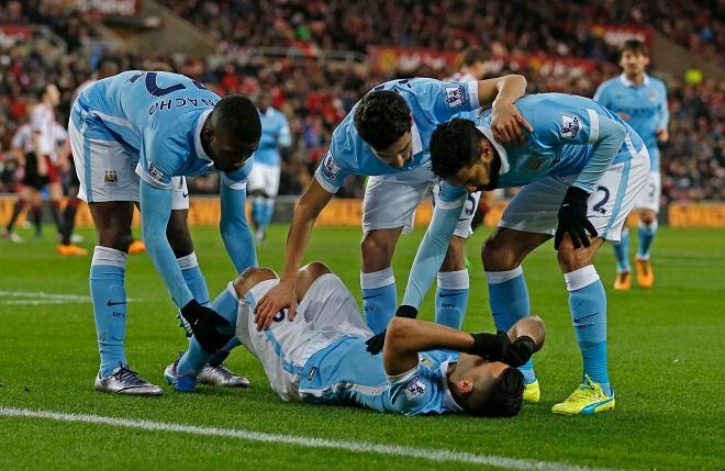 Man City sẽ phải xuống chơi ở Europa League nếu...