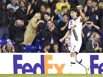 01h00, ngày 11/3,Dortmund – Tottenham: Đại chiến bóng đá hiện đại và Heung-Min