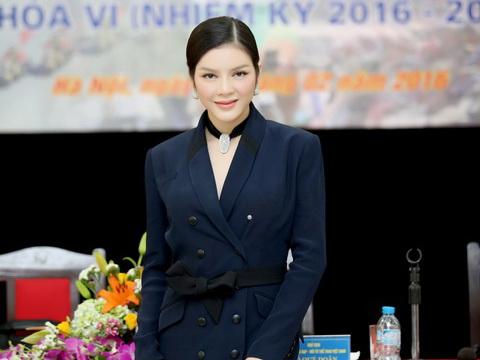 Phó Chủ tịch Liên đoàn Xe đạp Mô tô Việt Nam Lý Nhã Kỳ: 'Tôi mong các cua - rơ nam thông cảm'