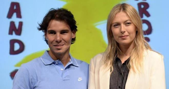 Rafael Nadal: 'Sharapova đáng bị trừng phạt'