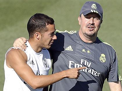 Real Madrid: Thừa nhận đi, Benitez đã đúng!
