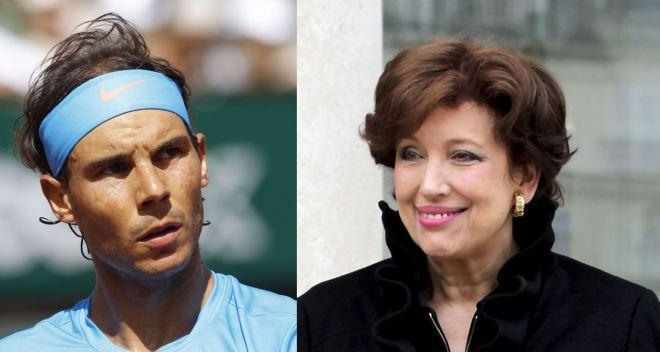 Bị tố dùng chất cấm, Nadal kiện cựu Bộ trưởng Thể thao