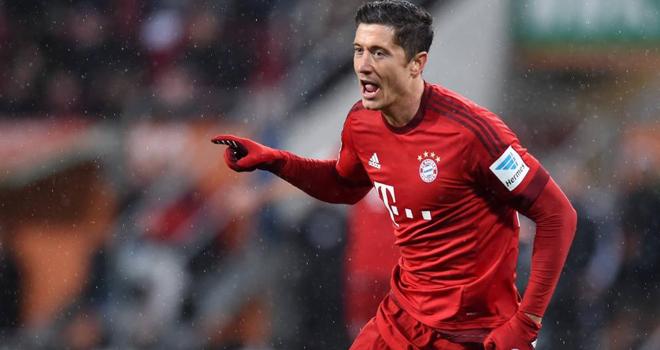 CẬP NHẬT tin sáng 13/3: Ronaldo đi, Lewandowski sẽ đến Real. Chelsea thảm bại