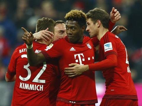 Pep Guardiola: 'Tôi là fan của Bayern Munich'