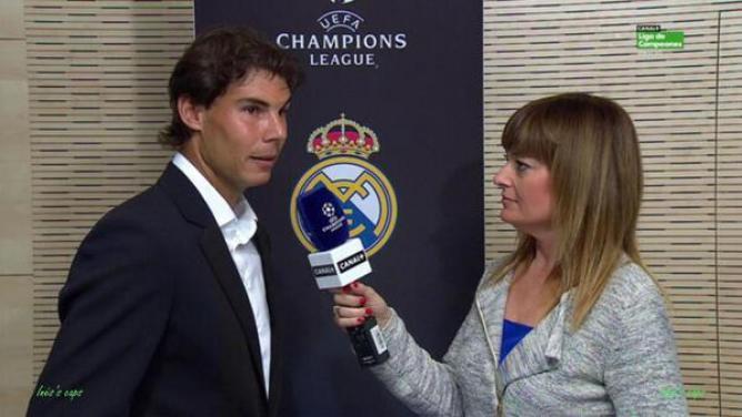 Real Madrid lên tiếng ủng hộ Nadal sau cáo buộc dùng doping