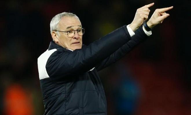 Claudio Ranieri: 'Mục tiêu của Leicester là dự Europa League. Newcastle ám ảnh tôi'