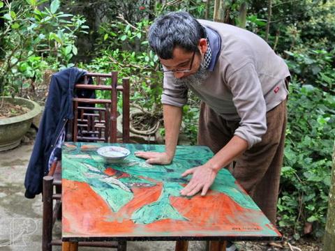 CHÍNH THỨC khởi động hành trình đưa sơn mài thành di sản thế giới