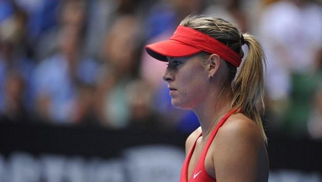 Liên Hiệp Quốc đình chỉ vai trò đại sứ của Sharapova