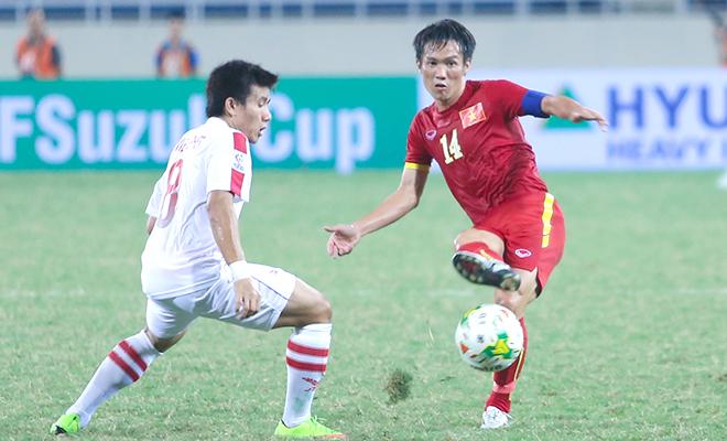 Tấn Tài, Anh Đức cùng rút khỏi đội tuyển Việt Nam