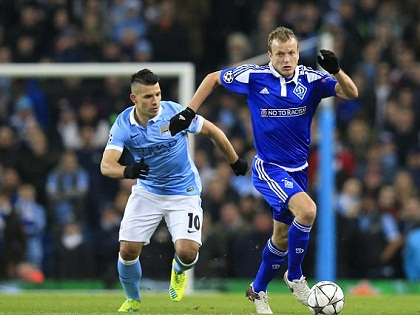 Man City giúp người Anh đảm bảo 4 suất dự Champions League