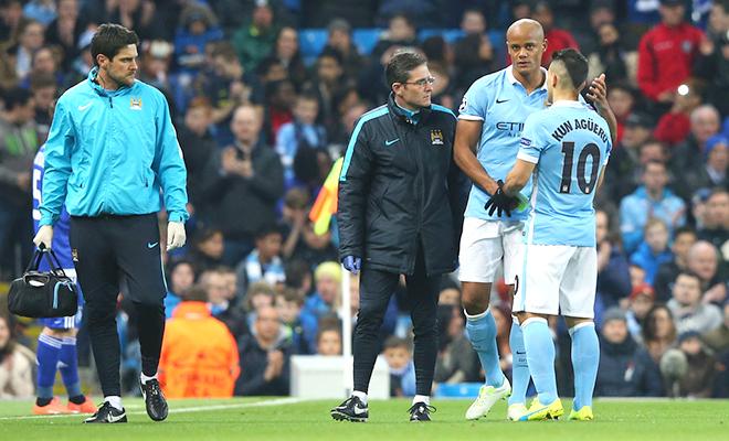 Man City lọt vào tứ kết Champions League: Đi vào lịch sử, nhưng khó tiến xa