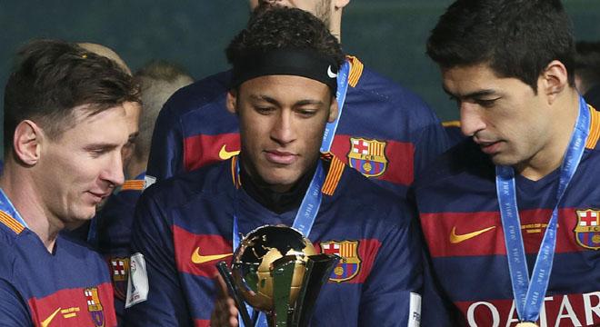Thể thao & Văn hóa Cuối tuần: Barcelona 'ăn ba' 2 lần liên tiếp, tại sao không?