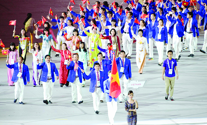 Chuyên gia Nguyễn Hồng Minh: 70 năm Thể thao Việt Nam, tự hào và trăn trở
