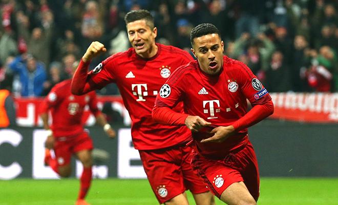 Bayern Munich của Pep Guardiola & bài học Decima của Real Madrid