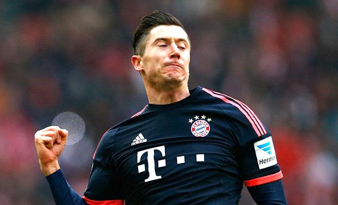 Đôi lúc, Bayern chỉ cần thắng