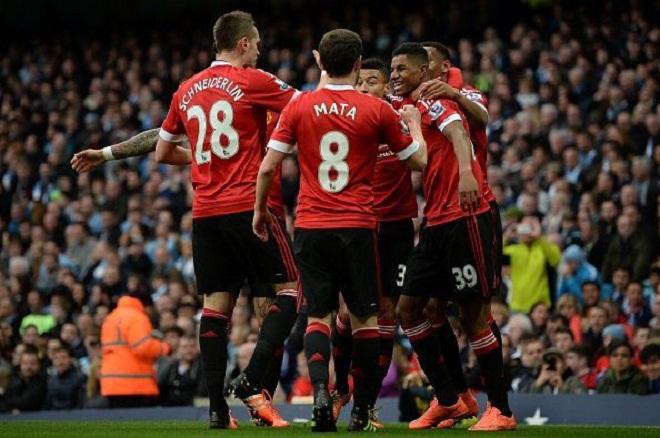 Man United chỉ thua 1 trận trước các đội bóng mạnh ở Premier League mùa này