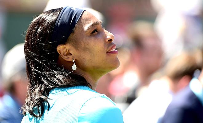 Miami Open: Lần thứ 9 cho Serena Williams?