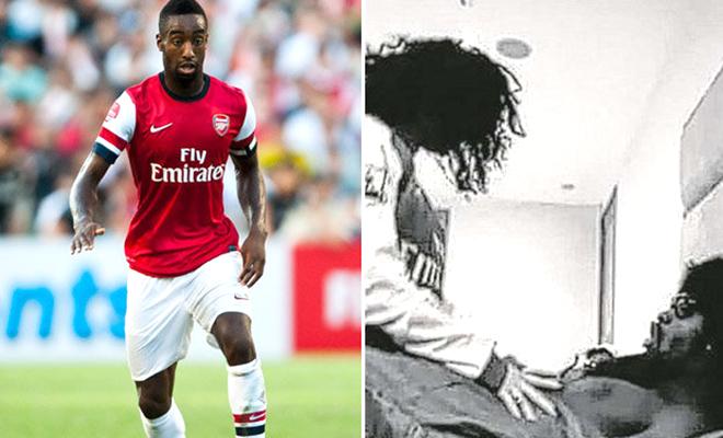Ngôi sao của Arsenal, Man City và M.U rủ nhau làm phim 'nhạy cảm'