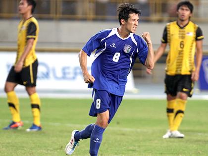 Bí mật về ngôi sao của đội Đài Loan