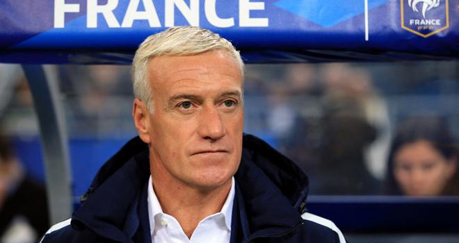 Didier Deschamps: 'Martial đã thể hiện đúng với giá trị chuyển nhượng của mình'
