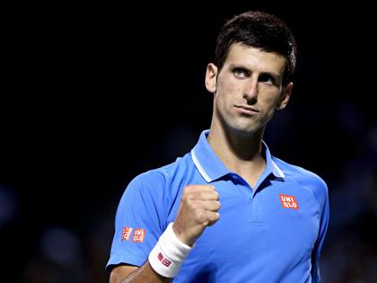 Djokovic xin lỗi về phát ngôn 'hùa theo' CEO Indian Wells