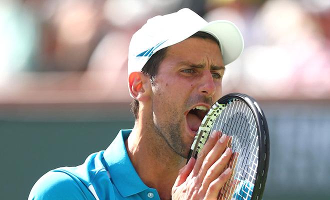Djokovic đáng bị chỉ trích vì vấn đề bình đẳng giới?