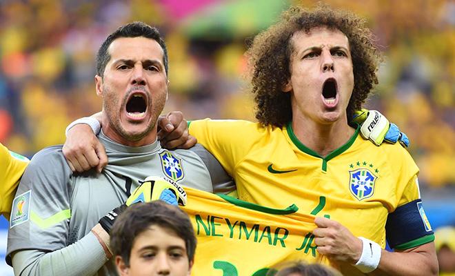 07h45 ngày 26/3, Brazil - Uruguay: Brazil không Neymar như trái đất không mặt trời
